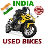 Used Bikes in India Icon