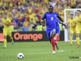 Moussa Sissoko restait concentré après la victoire de la France contre la Roumanie