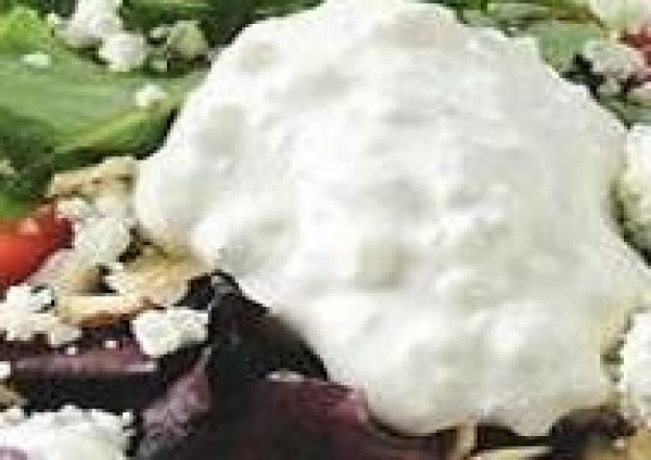 Chunky Blue Cheese Dressing Or Dip Recipe
