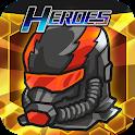 Heroes Evolution World icon
