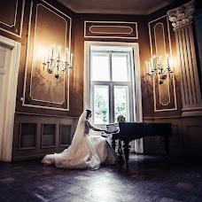 Wedding photographer Eglė Gendrėnaitė (eglegend). Photo of 14.05.2018