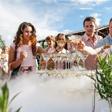 Wedding photographer Mikhail Simonov (simonovM). Photo of 18.07.2017