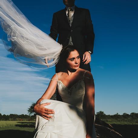 Bryllupsfotograf Rodrigo Ramo (rodrigoramo). Foto fra 13.02.2018
