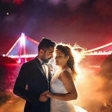 Wedding photographer Özgür Aslan (ozguraslan). Photo of 04.08.2018
