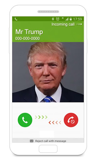 Fake Call - Fake Caller ID screenshot