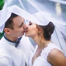 Wedding photographer Yuliya Raydo (JuliaRaido). Photo of 21.10.2016