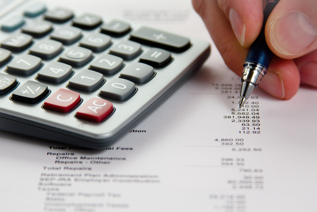 calculating how to fail-proof your small busines