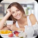 Desayunos Saludables icon