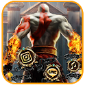 Kratos, Of, War Themes & Live Wallpapers icon