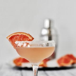 Pink Grapefruit Paloma Recipe