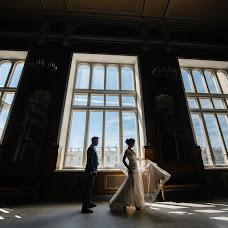 Wedding photographer Karina Klochkova (KarinaK). Photo of 18.10.2017