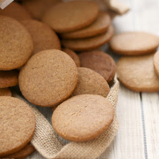 Low Calorie Ginger Snaps Recipes