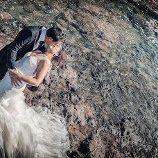 Wedding photographer Allendez Martin (allendezmartin). Photo of 27.04.2015