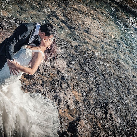 Wedding photographer Allendez Martin (allendezmartin). Photo of 27.04.2015