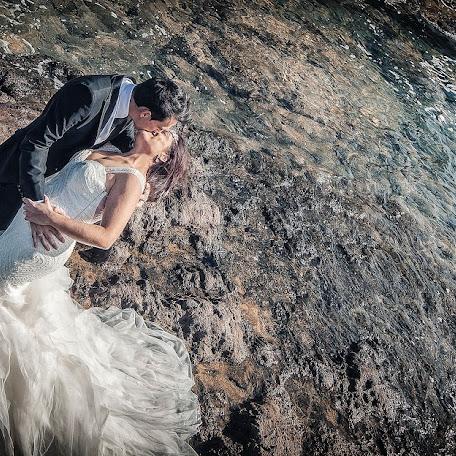 Fotógrafo de bodas Allendez Martin (allendezmartin). Foto del 27.04.2015
