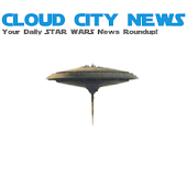 Cloud City News - Star Wars
