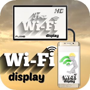 wifi Display New