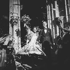 Wedding photographer David Pommier (davidpommier). Photo of 19.03.2016