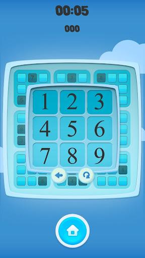 Sudoku: My life - My rules image   4