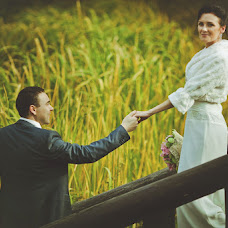 Wedding photographer Yuliya Krapotkina (u2ka). Photo of 29.10.2012