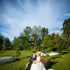 Wedding photographer Marco Tamburrini (marcotamburrini). Photo of 02.07.2016