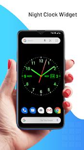 App Smart Night Clock APK for Windows Phone