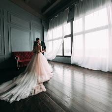 Wedding photographer Nikolay Saevich (NikSaevich). Photo of 04.09.2018