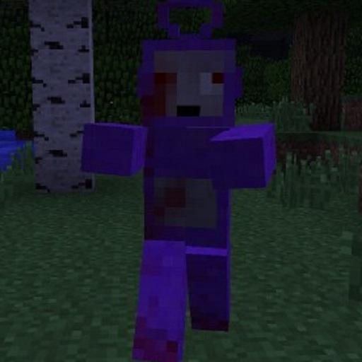 Telezombies Mod for MCPE