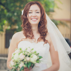 Wedding photographer Viktoriya Kopysova (kopysova). Photo of 22.04.2015
