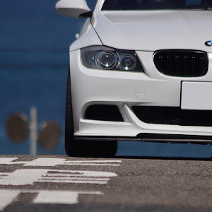 3シリーズ セダン  E90 325i Mスポーツのカスタム事例画像 BMWヒロD28さんの2019年04月25日10:24の投稿