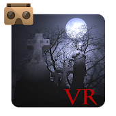 Horror Shooter - VR Cardboard