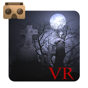 Graveyard – VR Cardboard for PC and MAC