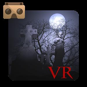 Graveyard - VR Cardboard