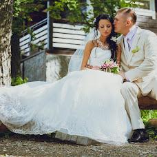 Wedding photographer Artem Dunkel (Artmt). Photo of 31.07.2013