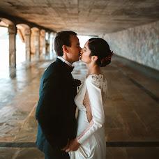 Fotógrafo de bodas Aitor Juaristi (Aitor). Foto del 27.06.2018