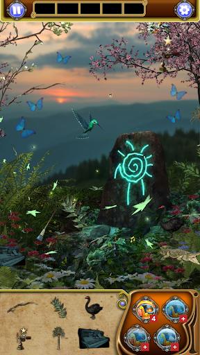 Hidden Object Hunt: Fairy Quest screenshots 2