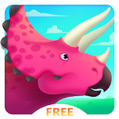 Dinosaur Park Explore Free Android APK Download Free By Yateland