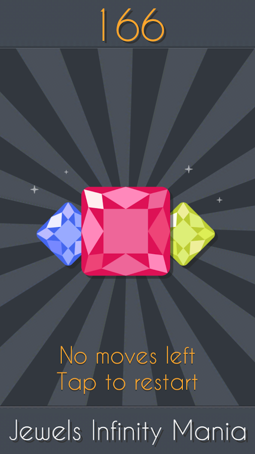 Match Jewels Mania- screenshot