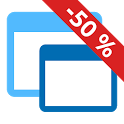 Floating Apps (multitasking) icon