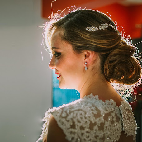 Fotógrafo de bodas Rafæl González (rafagonzalez). Foto del 05.12.2017