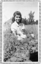 Photo: Jeanne Franks c1944