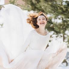 Wedding photographer Anastasiya Kovtun (akovtun). Photo of 10.03.2018