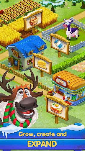 Golden Farm : Idle Farming Game 1.13.2 screenshots 2