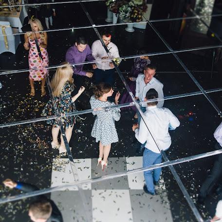 Wedding photographer Sergey Bablakov (reeexx). Photo of 28.09.2017