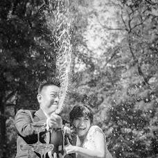 Wedding photographer Steven Yam (stevenyamphotog). Photo of 19.09.2017