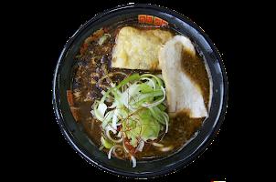 黒龍味噌麺