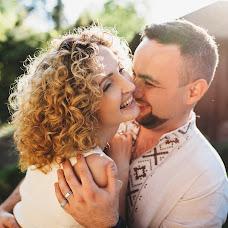 Wedding photographer Volodimir Kovalishin (nla6ep). Photo of 29.06.2018