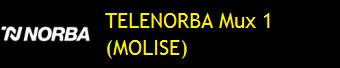 TELENORBA MUX 1 (MOLISE)
