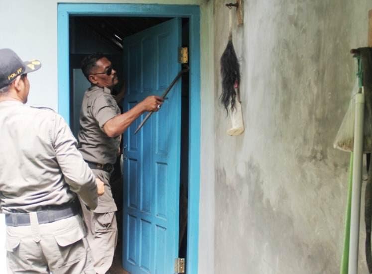 Satpol PP Ngawi gelar operasi warung remang-remang
