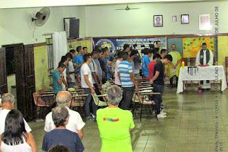 Photo: XI Cursilho masculino jovem da Diocese de Nova Iguaçu 17 À 19 DE JULHO DE 2015